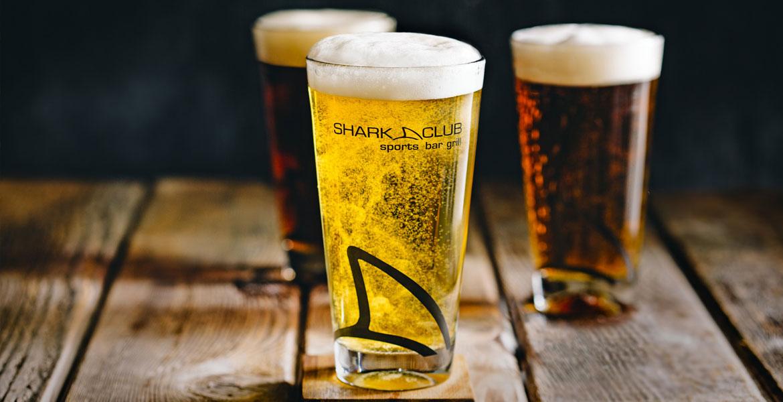 Shark Club Sports Bar & Grill