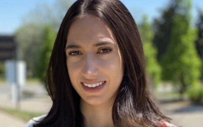 Olivia Maiolo